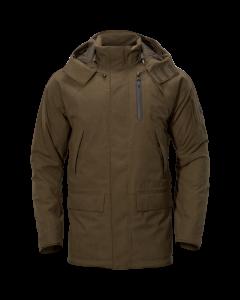 Härkila Driven hunt insulated jakke Willow green