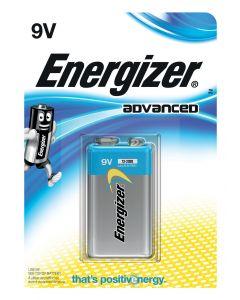 Energizer 9V/522 1 stk