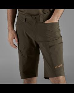 Härkila Trail shorts med Tanatex insektskjold