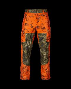 Seeland Vantage bukser InVis green/InVis orange blaze