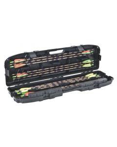 Plano pilekasse Protector Max Black 91,4x27,3x10,2 cm