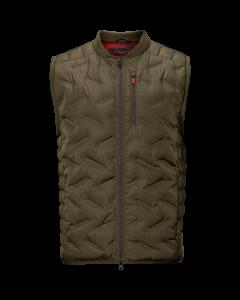 Härkila Driven hunt insulated vest willow green