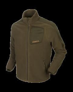 Härkila - Venjan fleece jakke willow green