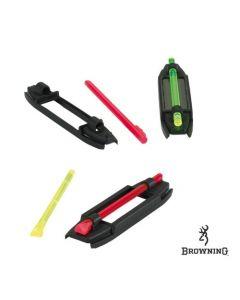 Browning Bird Buster fiberoptic til haglgeværet med magnet.