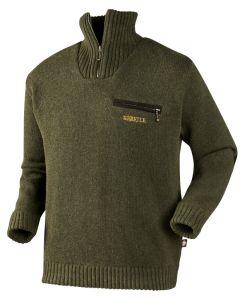 Härkila Annaboda sweater windstopper grøn