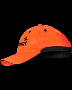 Seeland Hi-Vis cap Hi-vis orange One size
