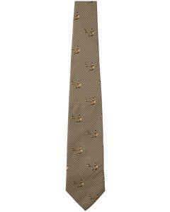 Seeland Morgan silke slips Faun brown