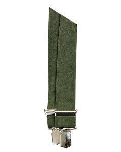 Seeland seler grøn med clips