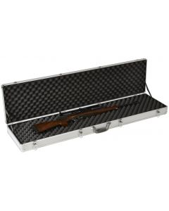 Seeland riffelkuffert aluminium 125 x 30 x 9 cm