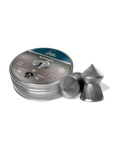 H&N Spidshagl 4,5 mm 500 stk