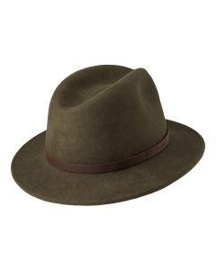 Deerhunter Adventure Filt Hat