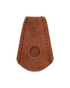 Endebeskyttelse læder