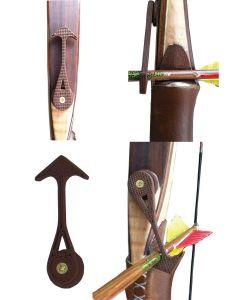 Arrow anchor