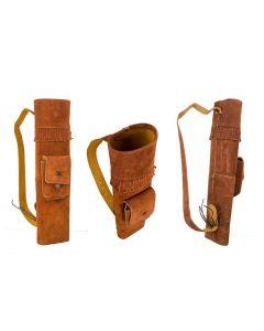Buck Trail Indian rygkogger 52 cm