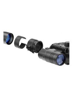 Adapter til Digitale Forward F100/F400