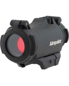 Aimpoint Micro H2 2MOA incl. Weaver montage