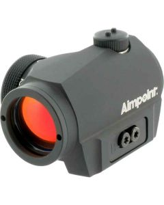 Aimpoint Micro S1 incl. montage for 6-12 mm skinne