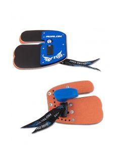 Avalon basic fingerlab blå large