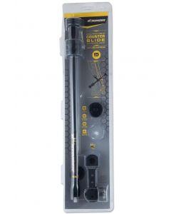 "B-stinger Microhex counter slide dovetail 15"" sort"