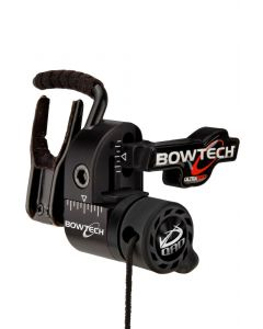 QAD ultra rest HDX Bowtech