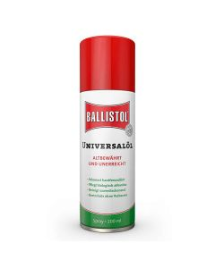 Ballistol Universalolie spray - 200 ml