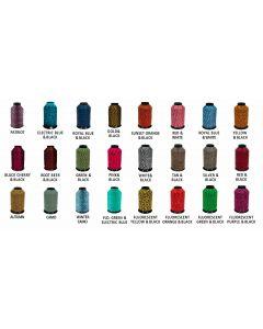 BCY 452 X 2 farvet