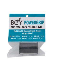 BCY Powergrip centerstring/endloop 0,18 jig