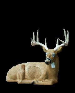 Rinehart liggende whitetail