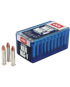CCI 22 Win Mag Hollow Point