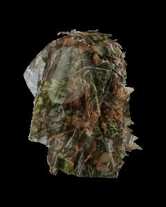 Deerhunter Sneaky 3D Kasket med maske Innovation Camouflage One Size