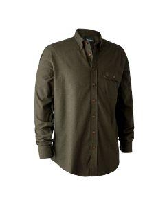 Deerhunter Liam skjorte Tamac green