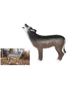 Delta Mc kenzie hylende ulv