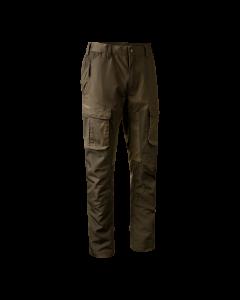 Deerhunter Reims Bukser med forstærkning Dark Elm