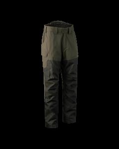 Deerhunter Upland bukser med forstærkning Canteen
