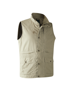 Deerhunter Lofoten Vest Vintage Khaki