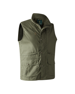 Deerhunter Lofoten Vest Moss Green