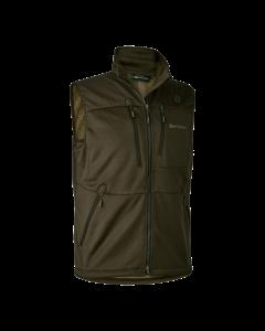Deerhunter Excape Softshell Vest Art Green