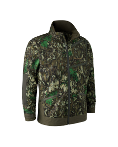 Deerhunter Cumberland ACT Jakke IN-EQ Camouflage