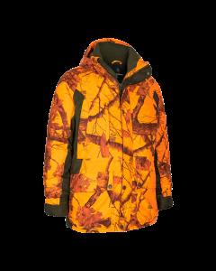 Deerhunter Explore Vinterjakke REALTREE EDGE® ORANGE