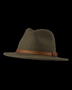 Deerhunter Adventure Filt Hat Green