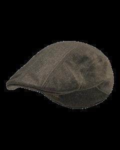 Deerhunter Flatcap Elmwood
