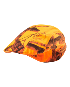 Deerhunter Flatcap REALTREE EDGE® ORANGE