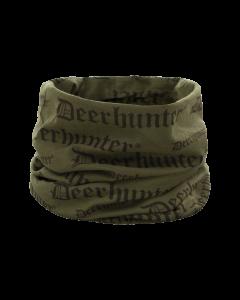 Deerhunter Logo Halsedisse Tarmac Green One Size