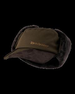 Deerhunter Muflon Vinterhat Art Green
