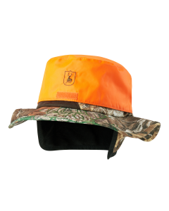 Deerhunter Muflon Hat med safety REALTREE EDGE®