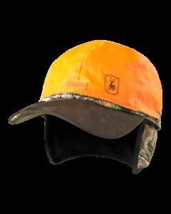 Deerhunter Muflon Kasket med safety REALTREE EDGE®