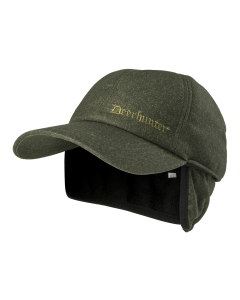 Deerhunter Ram Winter kasket Elmwood