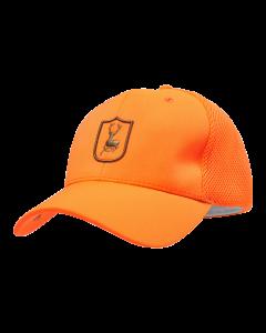 Deerhunter Mesh Kasket Orange One Size