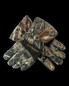 Deerhunter Muflon Vinterhandsker REALTREE MAX-5®