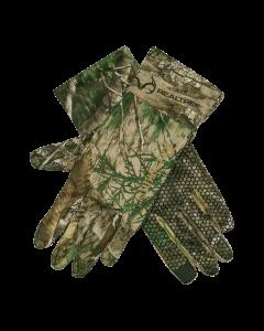 Deerhunter Approach Handsker med silikone greb REALTREE ADAPT™